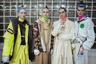 Китайский бренд люксовой уличной одежды отчаянно пытался скопировать находки Демны Гвасалия — и небезуспешно.