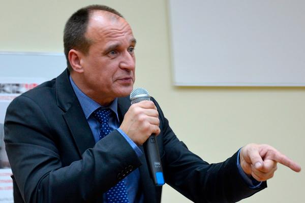 Павел Кукиз