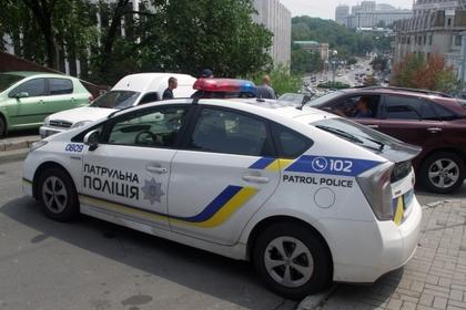 Украина делает «дорожную полицию Крыма»— Виртуальная жизнь