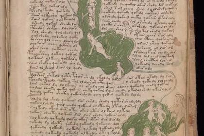Расшифровано начало таинственного манускрипта Войнича