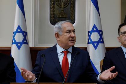 Израиль выступил против запрета наслова овине поляков вХолокосте