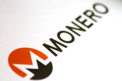 Логотип криптовалюты Monero