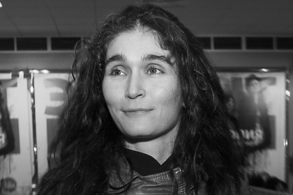Мария Саакян