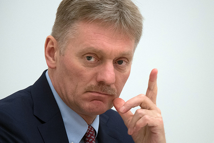 Руководитель министра финансов США анонсировал санкции наоснове «кремлевского доклада»