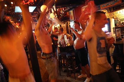 Уставшая от пьяных туристов Испания введет санкции