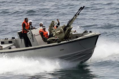 В США рассказали о морском господстве над Ираном
