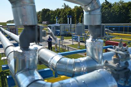 Грузия окончательно отказалась от покупок газа из России