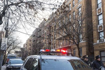 Полиция усилила патрули улиц из-за спокойно живущего в районе каннибала в США