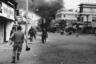 К 1968 году общественная поддержка военных действий США во Вьетнаме существенно уменьшилась. Если в 1965-м отправку войск в далекую страну считали ошибкой всего 25 процентов американских граждан, то к декабрю 1967-го это число выросло до 45 процентов.