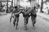 «Расколите небо, сокрушите землю», — такое сообщение получили северные вьетнамцы, когда их оповестили, что они должны начать крупнейшую битву в истории страны.