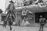 Юг выстоял и в ходе второй и третьей фазы наступления. Однако регулярные рейды на Сайгон подорвали доверие южан к собственным властям, которые даже при поддержке американцев не смогли обеспечить им безопасность.