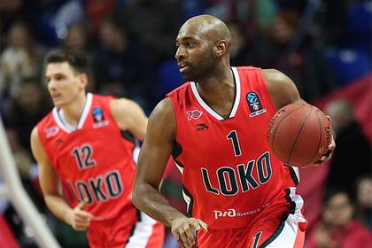 Баскетболисты «Химок» победили «Автодор» вматче Единой лиги ВТБ