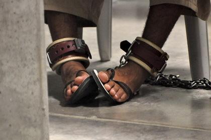 Трамп отказался закрывать тюрьму Гуантанамо