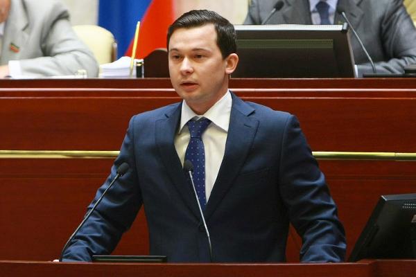 Ильнар Гирфанов