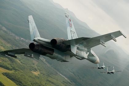 Минобороны посоветовало Пентагону закончить  полеты уграниц РФ