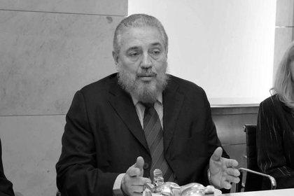 Анхель Кастро Диас-Баларт