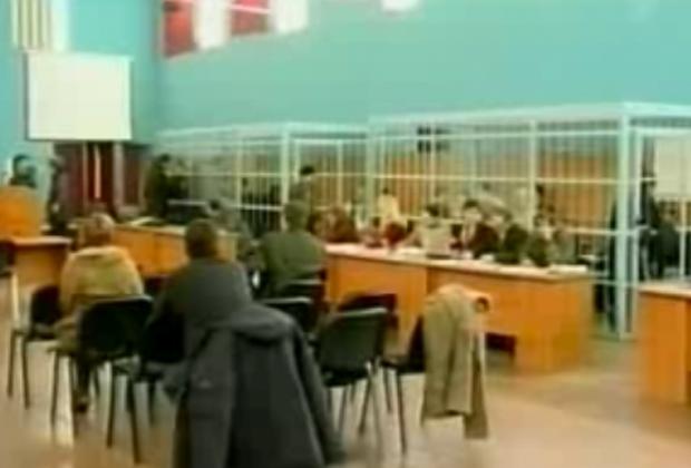 Суд над членами ОПГ «29-й комплекс»