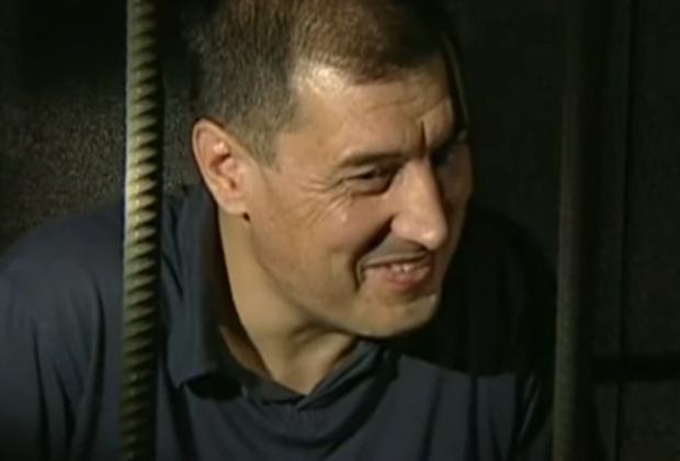 Адыган Саляхов (Алик)
