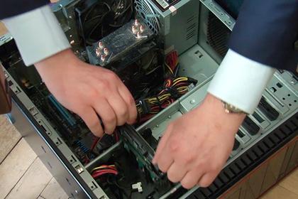 Майнинг показахстански: Сервера министра финансов нелегально добывали криптовалюты