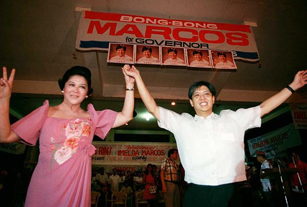 В 1991 году женщина решила вернуться на родину и заняться большой политикой