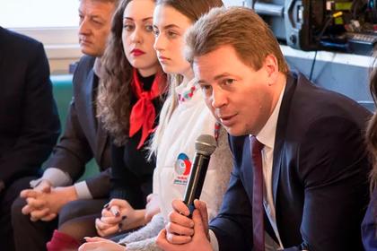 Губернатор Севастополя рассказал о судьбе детского лагеря «Горный»