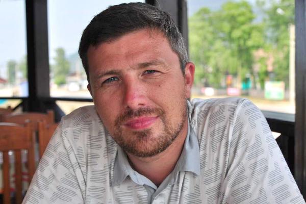 Евгений Малыгин