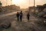 Проблемы с восстановлением могут возникнуть не только из-за нехватки денег или коррупции, но также из-за деления населения на суннитов и шиитов (примерно треть и две трети населения соответственно). Эксперты указывают, что если шиитское правительство оставит суннитов наедине с проблемами в разрушенных городах, то их обида может стать плодородной почвой для нового поколения боевиков.