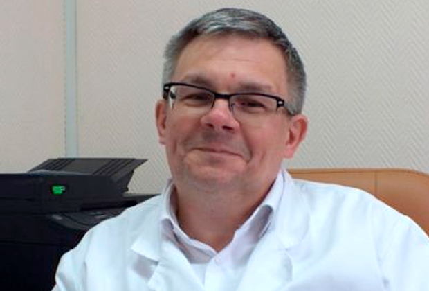 Андрей Буланов