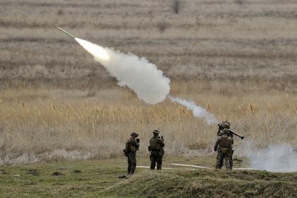 Пентагон опроверг информацию опоставках зенитного оружия союзникам покоалиции вСирии