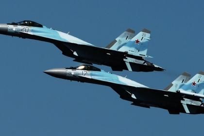 Воздушно-космические силы получат неменее 100 единиц авиационной техники в 2018-ом году