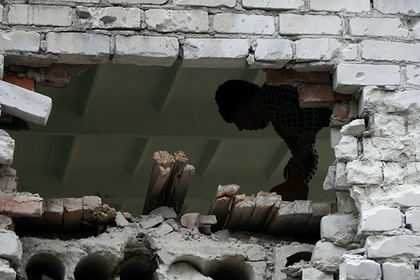 Омич за месяц предсказал обрушение дома с жертвами из-за халатности властей