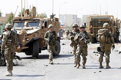 США выводят свои войска изИрака