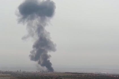 Пилот сбитого в Сирии Су-25 получит награду