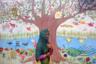 Несмотря на то что индийское общество очень патриархальное, в организации верят в равноправие. Тем не менее, директор Rescue Foundation мадам Тривени Ачария сетует на то, что в Индии отношение к женщинам по большей части потребительское.