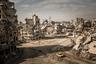 Последствия битвы за сирийский Алеппо в объективе признанного немецкого фотографа Кристиана Вернера.