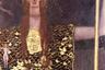 Афина Паллада — воплощение правосудия, мудрости и искусства — была символом Венского сецессиона, художественной группы, основателем и президентом которой Климт стал в 1897 году. Считается, что именно с картины «Афина Паллада» художник, сын известного ювелира, начал экспериментировать с золотом.