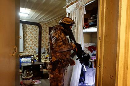 ВТурции задержали неменее 500 человек закритику операции вАфрине