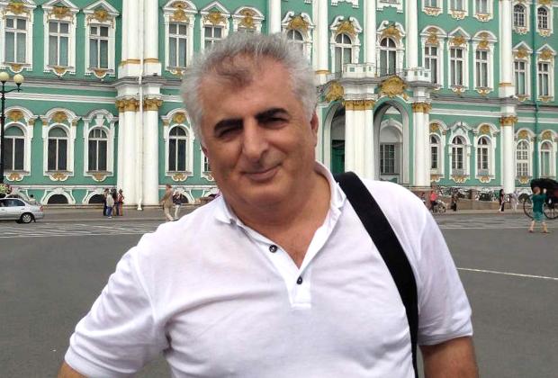 Магомед-Расул Гитинов