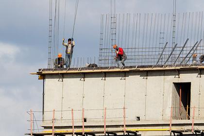 ВУфе рабочего стройки освободили изтрудового рабства