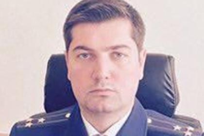Никита Шурыгин