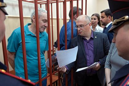 Отец полковника Захарченко вернул миллионы