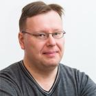 Алексей Орешко