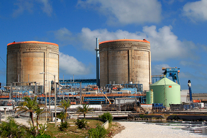 Две турецких компании вышли изпроекта построительству АЭС вТурции