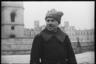 Командир Гатчинской стрелковой дивизии полковник Федор Бурмистров. Его дивизия одной из первых ворвалась в Гатчину. Ленинградский фронт, 1943 год.