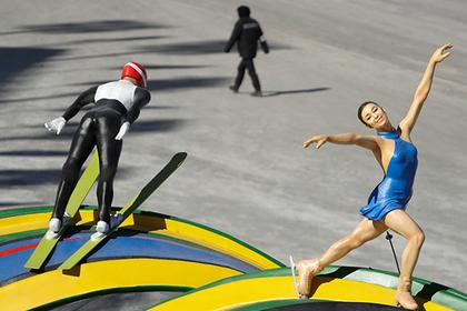 AP предсказывает  для Украинского государства  три медали наОлимпиаде
