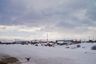 Это была не пустующая земля, здесь проживал коренной народ саамы.