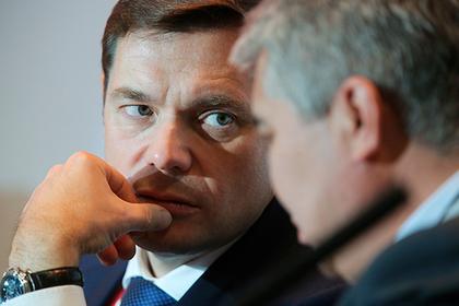 Российские олигархи потеряли за день два миллиарда долларов