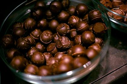 Специалисты определили самый аппетитный шоколад в РФ