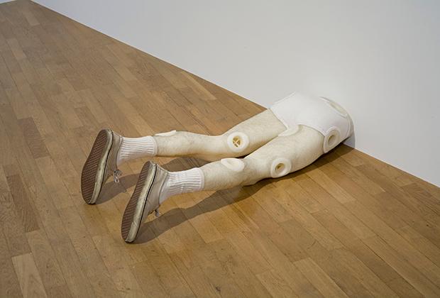 Роберт Гобер: Untitled, 1991-1993