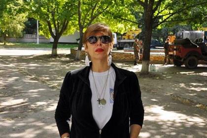 Додо Гугешашвили